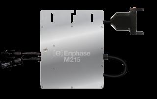 Enphase microinverter - M215