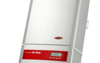 Fronius IG Plus V 5.0-7.5 kW