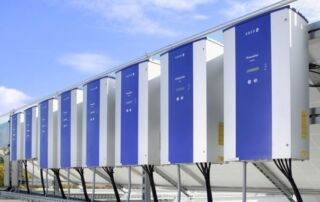 KACO Inverters in action
