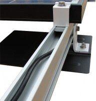 Kinetic roof rack