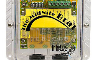 MidNite Charge Controller - MNBRAT