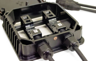 Multi-Contact PV-JB-2 Solar Panel Junction J-box