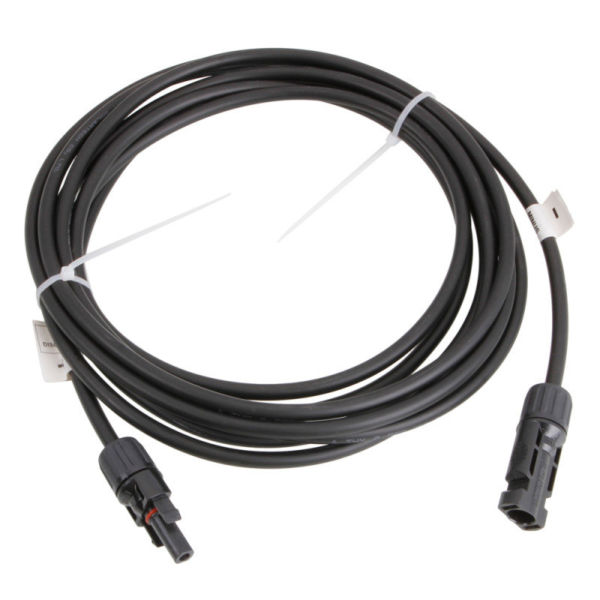 MC4 Extension Wire