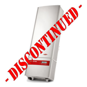 Fronius IG PLus Advanced 10-12 - Discontinued