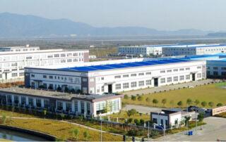 Ginlong factory