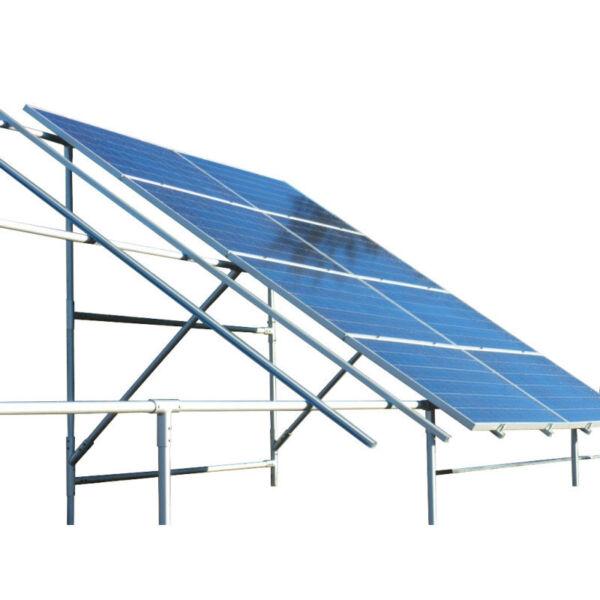 Kinetic Solar KGM-M
