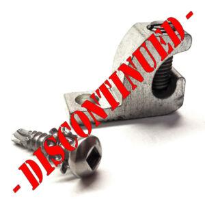 Kinetic Ground lug - TS - Discontinued