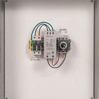 SolarBOS PS-240-240-4XF