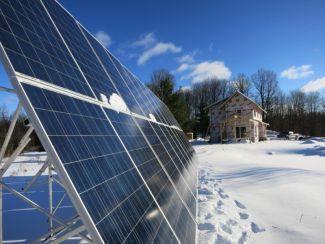 Off-grid Solar Panels