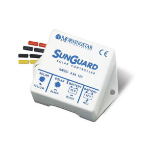 Morningstar SunGuard SG-4