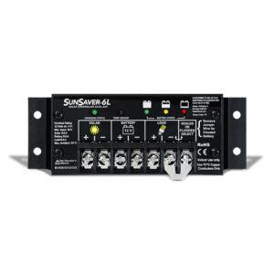 Morningstar SunSaver SS-6L-12V