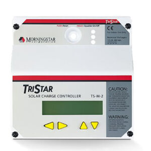 Morningstar TriStar TS-M-2