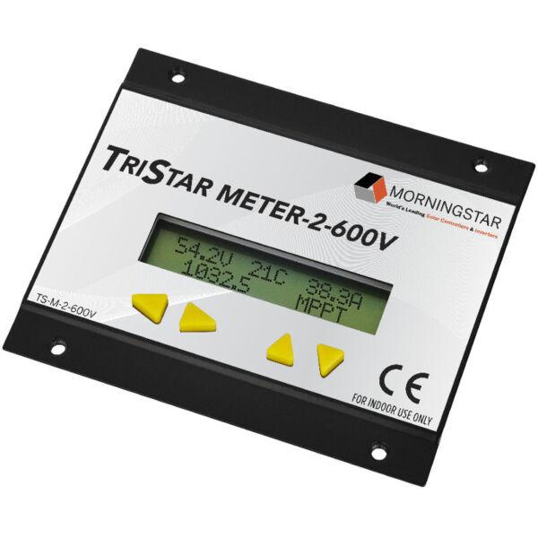 Morningstar TS-M-2-600V