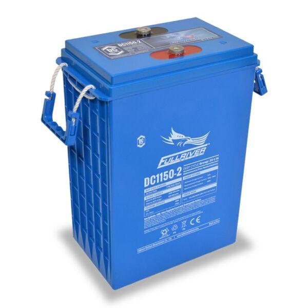 fullriver DC1150-2 AGM battery