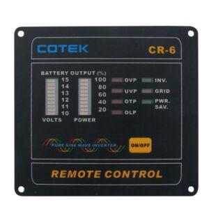 Cotek CR-6