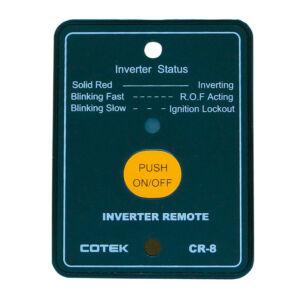 Cotek CR-8