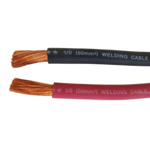2 AWG - 4/0 AWG Welding Wire