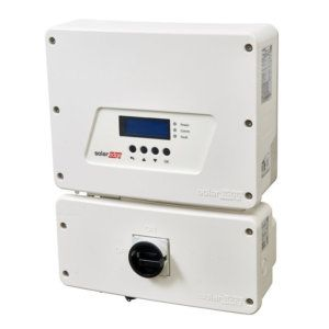 solaredge-inverter
