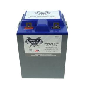 Battle Born BB5012 battery