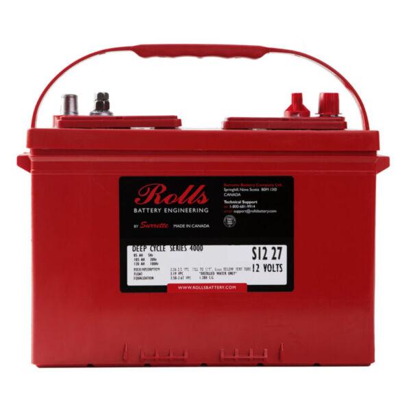 Rolls-Surrette S12-27