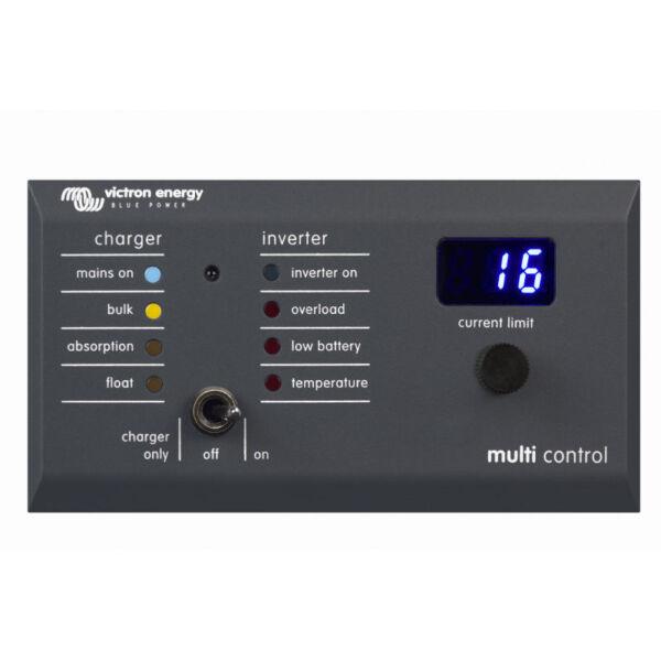 Victron Digital MultiControl 200A GX
