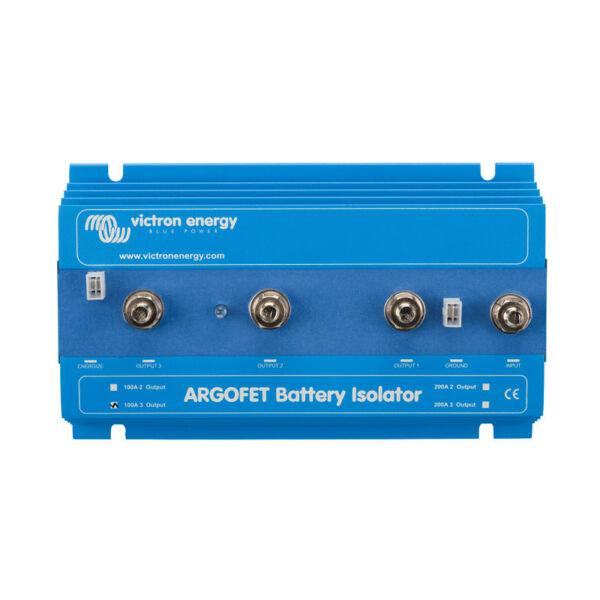 Victron ArgoFET Battery Isolator
